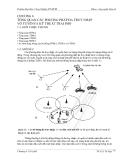 Bài giảng môn CƠ SỞ VIỄN THÔNG - Chương 6 - Phần 1