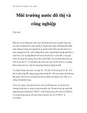 Việt Nam môi trường và cuộc sống - Phần 19