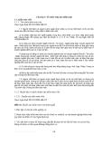 Bài giảng kiểm toán - Chương 5