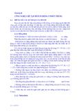 Giáo trình công nghệ chế tạo phụ tùng - Chương 2 CÔNG NGHỆ CHẾ TẠO PISTON ĐỘNG CƠ ĐỐT TRONG