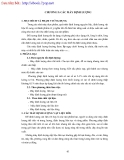 Giáo trình thiết bị sản xuất thực phẩm - Chương 5 Các máy định lượng