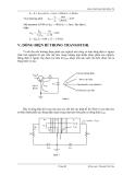 Giáo trình hình thành các loại diode thông dụng trong điện dung chuyển tiếp p4