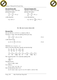 Giáo trình hình thành lý thuyết trường và phương thức sử dụng toán tử hamilton p4