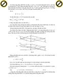 Giáo trình hình thành năng suất phân cách của các dụng cụ quang học theo tiêu chuẩn rayleigh p2