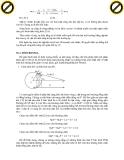 Giáo trình hình thành nguyên lý chồng chất cách cộng các chấn động trong hiện tượng giao thoa p7