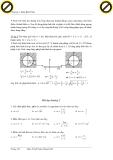 Giáo trình hướng dẫn các ứng dụng của hình học phẳng trong dạng lượng giác của số phức p8