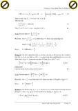 Giáo trình phân tích các tính chất của tích phân phức và quá trình hình thành công thức tính tích phân cauchy p5