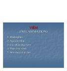 Bài giảng: Viêm (inflammation)