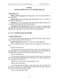 Chuyên đề quản trị học và quản trị nguồn nhân lực - Chương 2