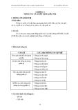 Chuyên đề quản trị học và quản trị nguồn nhân lực - Chương 3