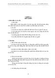 Chuyên đề quản trị học và quản trị nguồn nhân lực - Chương 6