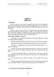 Chuyên đề quản trị học và quản trị nguồn nhân lực - Chương 7
