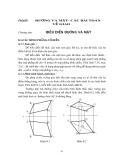 Đường và mặt - Các bài toán về giao