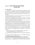 Chương 10: Giao tuyến của mặt phẳng và một mặt