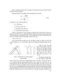 Giáo trình hình thành kỹ thuật kết cấu trong mối quan hệ giữa chiều cao đập,hệ số trượt ổn định và ứng suất pháp p9