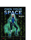 OWN YOAUR SPACE