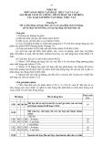 Biểu thuế Nhập khẩu hàng hóa 2011 - phần III