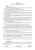 Biểu thuế Nhập khẩu hàng hóa 2011 - Chương 70