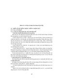 Giáo trình kỹ thuật Nhiệt lạnh - Chương 6