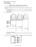 Bài tập vi xử lý - chương 6