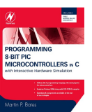 Programming 8 bit pic microcontrollers in C