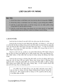 Tài liệu Loét dạ dày - tá tràng