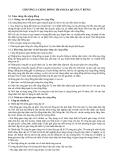 BÀI GIẢNG  LÂM NGHIỆP CỘNG ĐỒNG - CHƯƠNG 3: CỘNG ĐỒNG THAM GIA QUẢN LÝ RỪNG