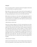 Đề cương hành chính công - Chương II