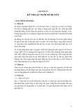GIÁO TRÌNH KỸ THUẬT NUÔI NHUYỄN THỂ - CHƯƠNG IV  KỸ THUẬT NUÔI SÒ HUYẾT