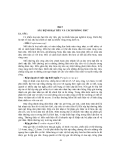 BÀI GIẢNG CÂY ĐẶC SẢN VÙNG - Bài 5 SÂU BỆNH HẠI TIÊU VÀ CÁCH PHÒNG TRỪ