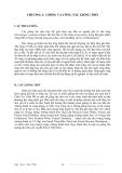 GIÁO TRÌNH CHĂN NUÔI THỎ (NGUYỄN VĂN THỦ) - CHƯƠNG 2
