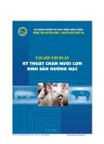 Kỹ thuật chăn nuôi lợn sinh sản hưởng lạc - CHUYÊN ĐỀ 1 GIỐNG LỢN VÀ KỸ THUẬT CHỌN LỢN HẬU BỊ