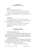 KỸ THUẬT CHĂN NUÔI LỢN SINH SẢN HƯỞNG LẠC - CHUYÊN ĐỀ 3 CHUỒNG TRẠI CHĂN NUÔI