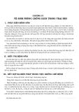 Giáo trình kỹ thuật chăn nuôi heo - Chương 4
