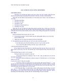 Giáo trình thực tập công nghệ chế biến rau quả - Bài 5