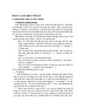 Quy trình công nghệ sản xuất tôm đông lạnh - Phần 1