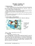 Tìm hiểu về động cơ không đồng bộ phần 1