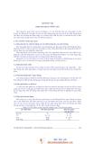 Giáo trình bảo quản nông sản - Chương 8: Kho bảo quản nông sản