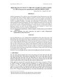 """Báo cáo khoa học: """"  HI ỆN TRẠNG SẢN XUẤT VÀ MỘT SỐ VẤN ĐỀ VỀ CHẤT LƯỢNG CÁ TRA (Pangasianodon hypophthalmus) GIỐNG Ở ĐỒNG THÁP"""""""