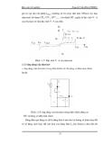 Giáo trình hình thành điều kiện để sử dụng đặc tính ổn áp trong mạch điện diot ổn áp p3