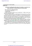 Giáo trình An toàn lao động và môi trường công nghiệp - Chương 13