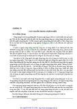 Giáo trình An toàn lao động và môi trường công nghiệp - Chương 15