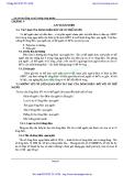 Giáo trình An toàn lao động và môi trường công nghiệp - Chương 5