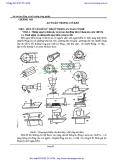 Giáo trình An toàn lao động và môi trường công nghiệp - Chương 8