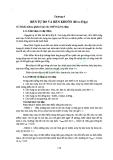GIÁO TRÌNH CÔNG NGHỆ KIM LOẠI - PHẦN II  GIA CÔNG KIM LOẠI BẰNG ÁP LỰC - CHƯƠNG 4