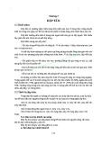 GIÁO TRÌNH CÔNG NGHỆ KIM LOẠI - PHẦN II  GIA CÔNG KIM LOẠI BẰNG ÁP LỰC - CHƯƠNG 5