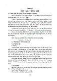 GIÁO TRÌNH CÔNG NGHỆ KIM LOẠI - PHẦN III  CÔNG NGHỆ HÀN - CHƯƠNG 5