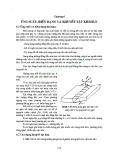 GIÁO TRÌNH CÔNG NGHỆ KIM LOẠI - PHẦN III  CÔNG NGHỆ HÀN - CHƯƠNG 6