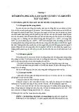 GIÁO TRÌNH CÔNG NGHỆ KIM LOẠI - PHẦN I CÔNG NGHỆ ĐÚC - CHƯƠNG 7