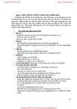 GIÁO TRÌNH GIÚP KIỂM TRA CHẤT LƯỢNG SẢN PHẨM NGÀNH MAY - CHƯƠNG 2 : KIỂM TRA CHẤT LƯỢNG SẢN PHẨM NGHÀNH MAY (tiếp theo )